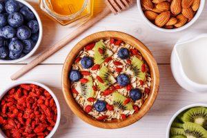 Les superpouvoirs de 5 superfruits