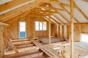 Quels sont les avantages d'un logement à énergie passive ?