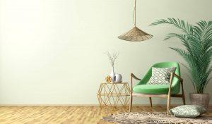 Créer un coin détente : le choix des fauteuils