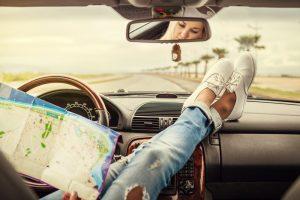 Les meilleurs road trip à faire en France !