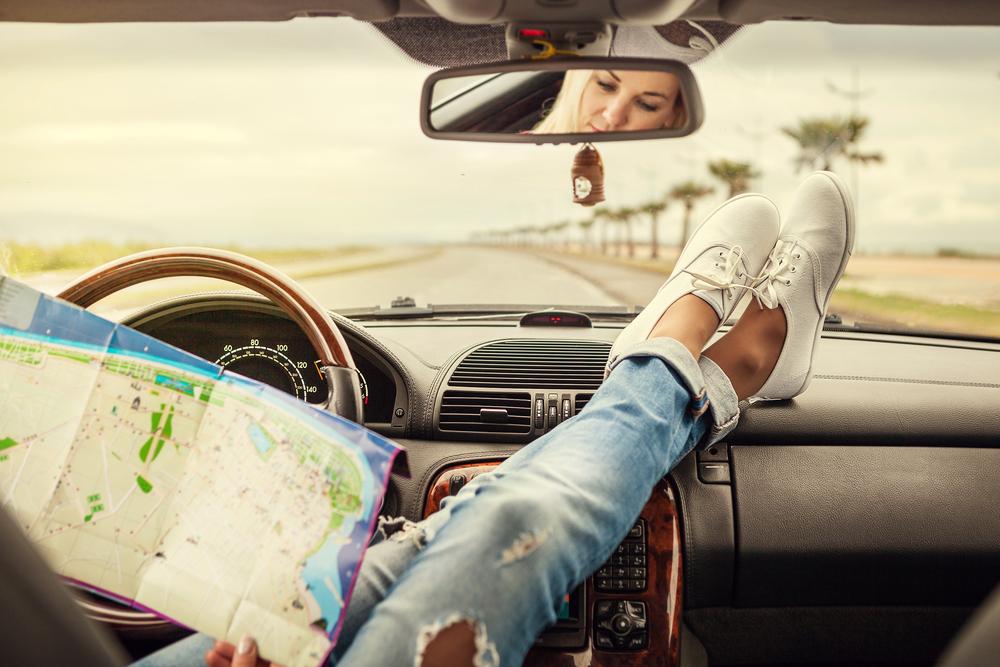 Quelle voiture pour un road trip ?
