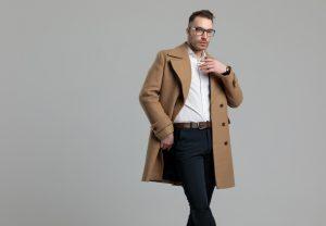 Élégance masculine : comment faire la différence ?