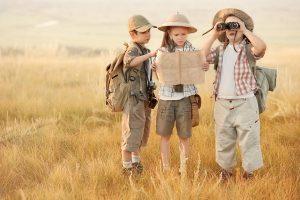 Envoyer son enfant en colonie de vacances pour souffler, une excellente idée