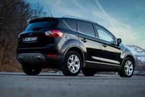 3 raisons d'opter pour la Ford Kuga