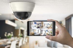 Pourquoi la vidéo surveillance est-elle un bon atout sécurité ?