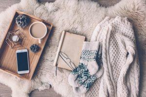 Comment s'occuper chez soi en hiver ?